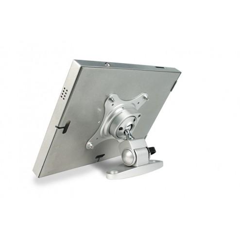 Rotating ipad stand