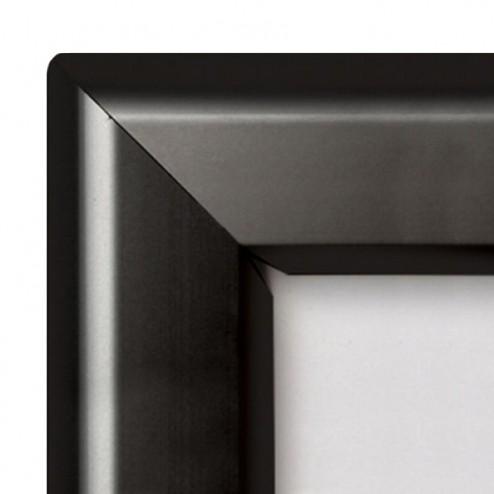 Black 42mm Profile