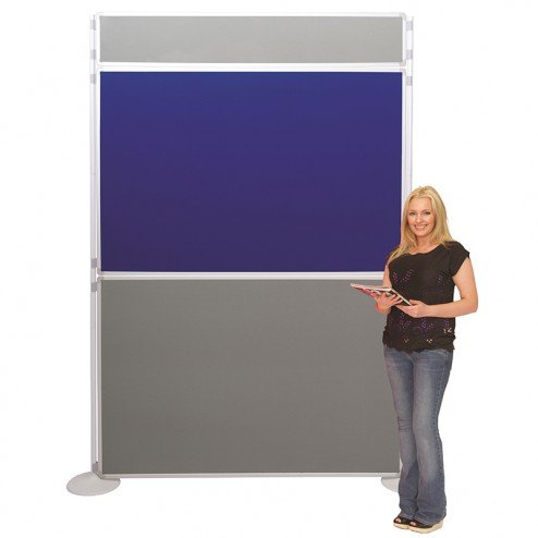 Large Panel Display System