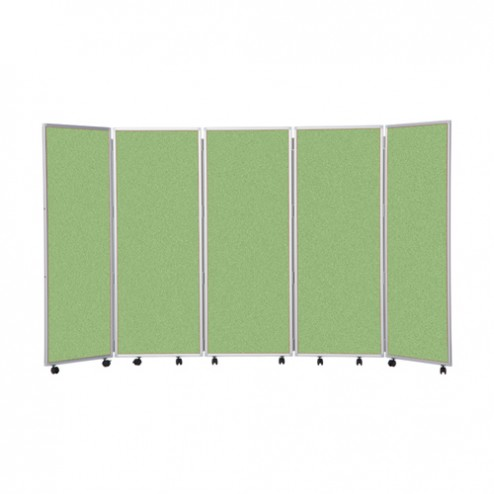 Office divider screen - gtreen