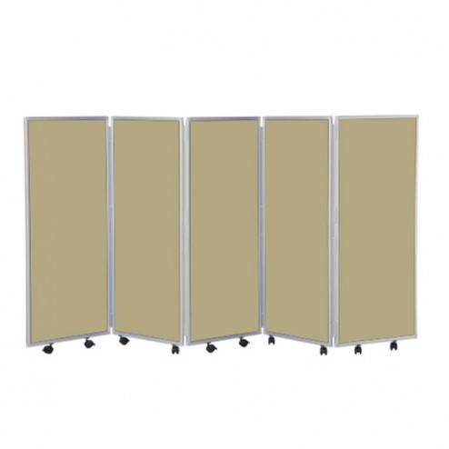 office divider panels
