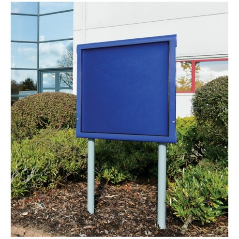 Pole Mounted Outdoor Schools Showcase