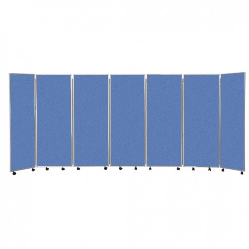 Office divider screen - available in different widths