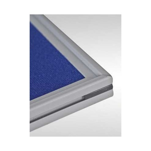 Portable Folding Marketing Display