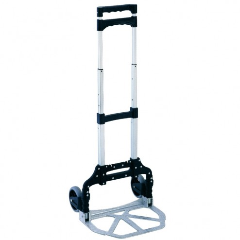 Folding Hand Trolley - carriers up to 60KG