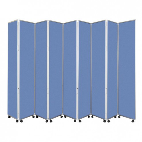 Folding Office partitions eaa