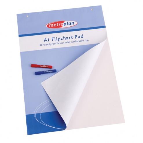 5 pack - A1 Flipchart Pad's