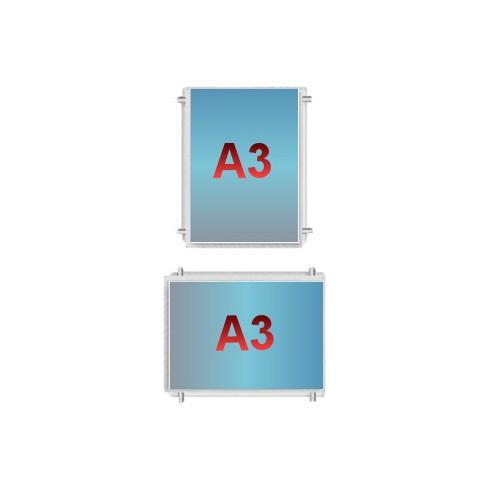 A3 Poster Pocket