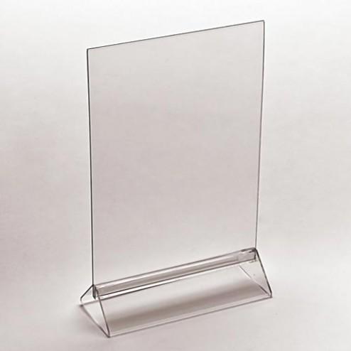 Menu Holder - A4 (Upright)