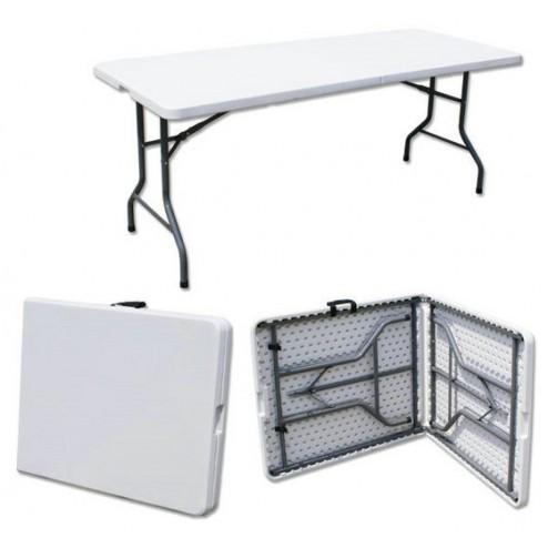 6ft Folding picnic table