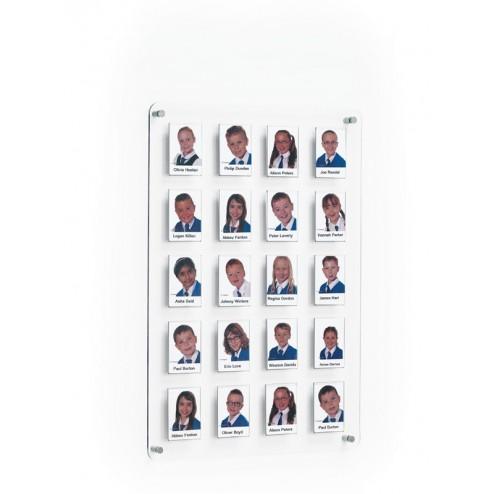 School staff board