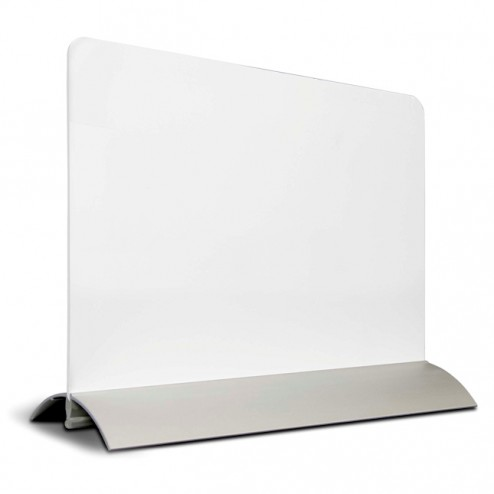 Aluminium Table Menu Display