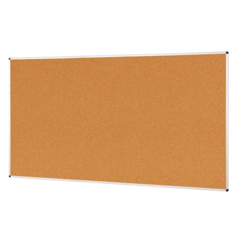 Large 2400 x 1200mm cork board