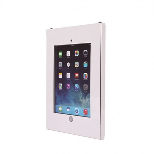 Anti Theft iPad Wall Mount
