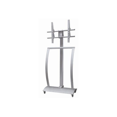"32"" Mobile TV Stand - Frame"