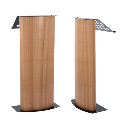 Beech Wrap Podium