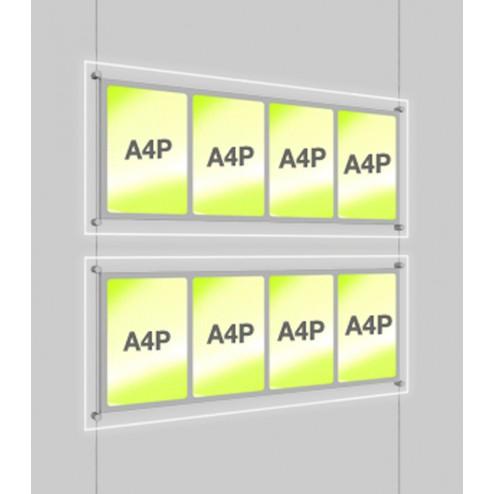 Display Light Panel