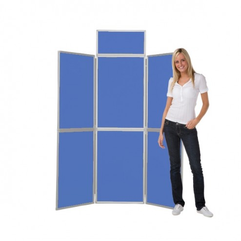 Blueberry Panel Board