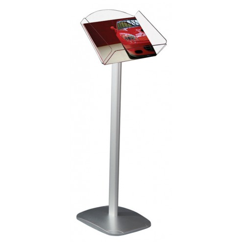 Landscape Brochure Dispenser Stand