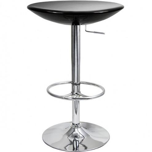 Event Bistro Table - Black