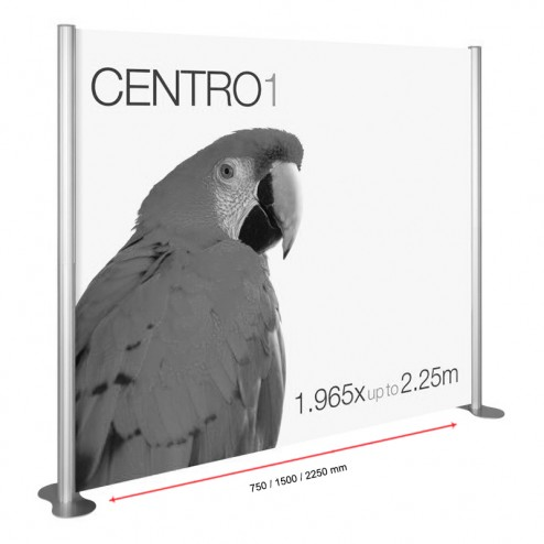 Centro 1 - Straight
