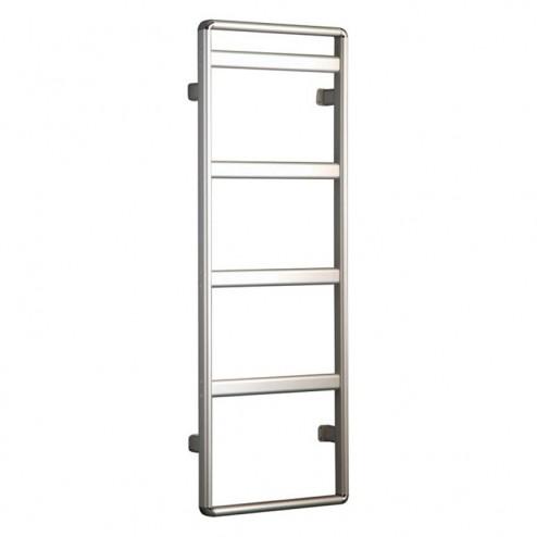 4 rails for acrylic shelving