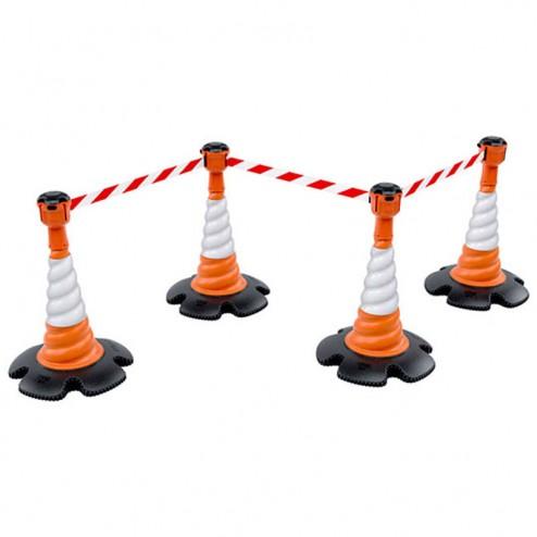 Skipper Cone system