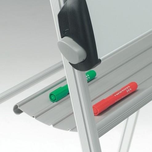 Height Adjustable Flip Chart