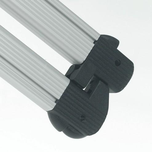 Interlocking Legs on Easel