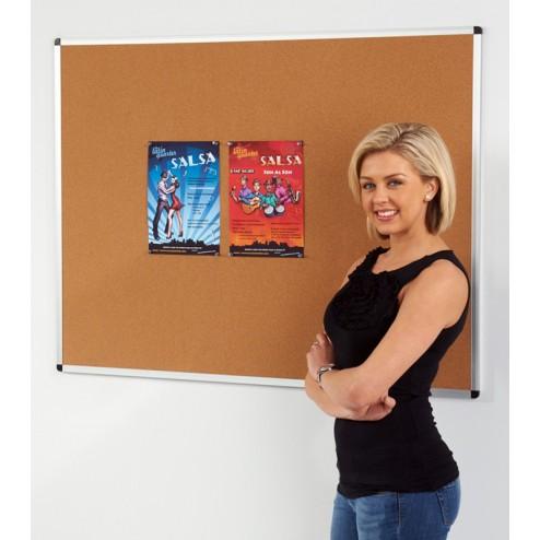 Cork noticeboard