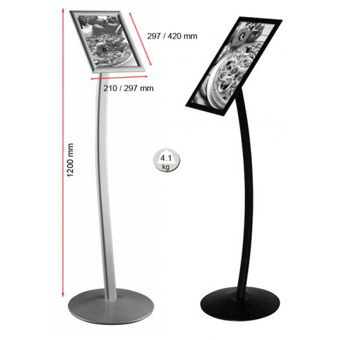Display Stand Sizes