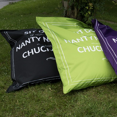Customised Outdoor beanbag