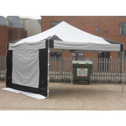 4m x 4m Every day tent
