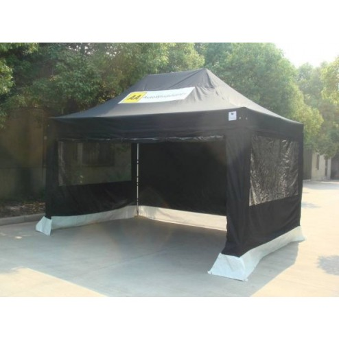4m x 6m Canopy Tent