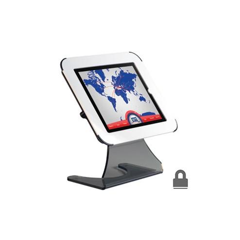 Desktop iPad Enclosure