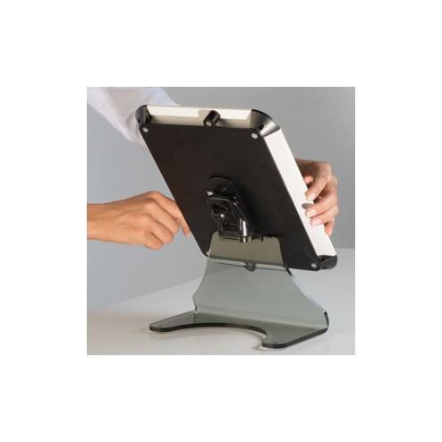 Easy iPad rotation