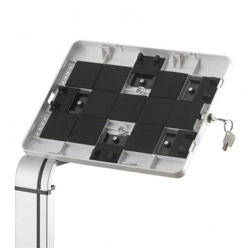 Lockable Desktop Tablet Holder