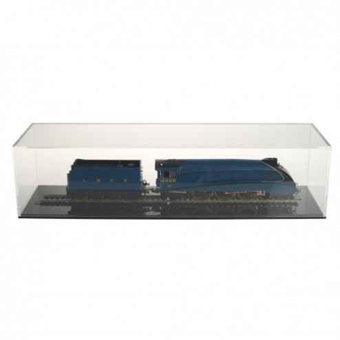 Valuables Display Case