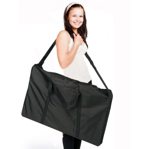 Free bag supplied to transport you panels
