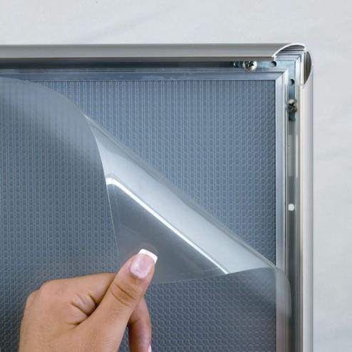 Dynamic Display Clip Shut Poster Frame