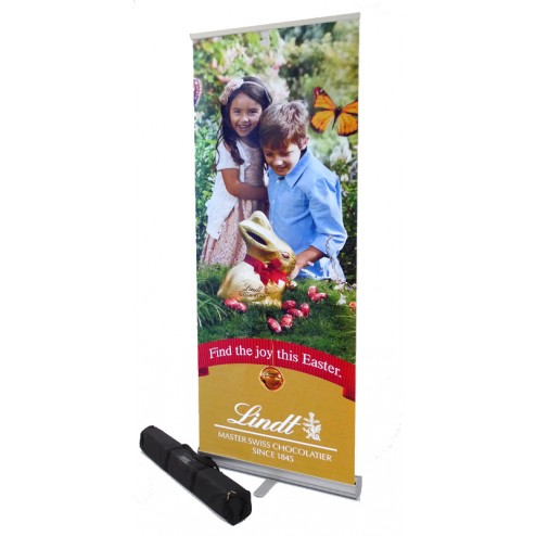 Best Selling eco roller banner stand