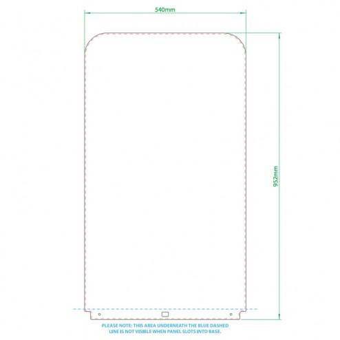 Eco Flex panel
