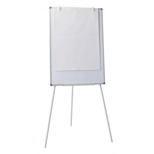 Lightweight and portable easel