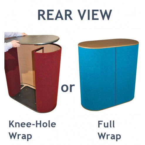 Rear View options