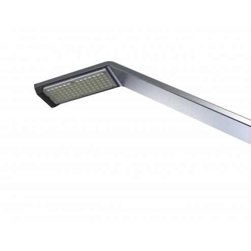 Optional 12 watt LED light