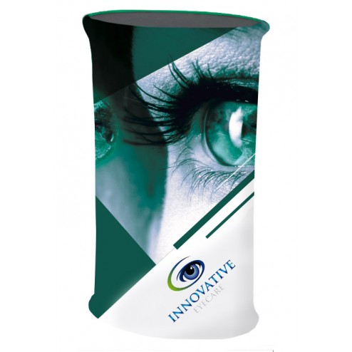 Promotional Fabric Counter