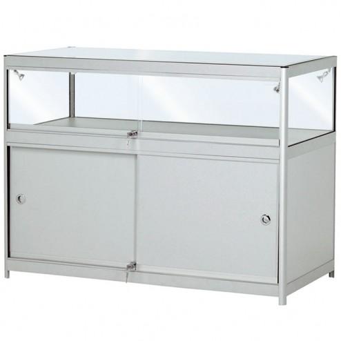 Folding Display Counter
