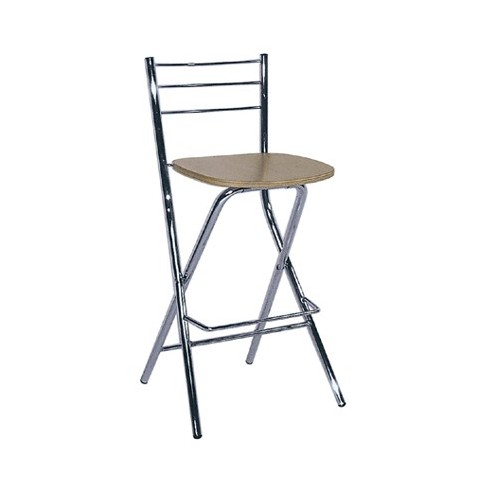 Foldable Bar Stool
