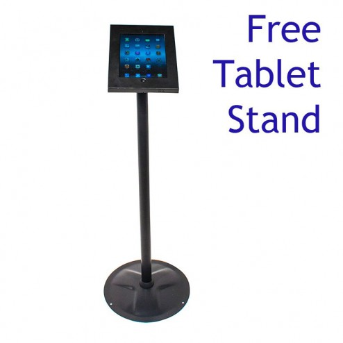 Free tablet stand