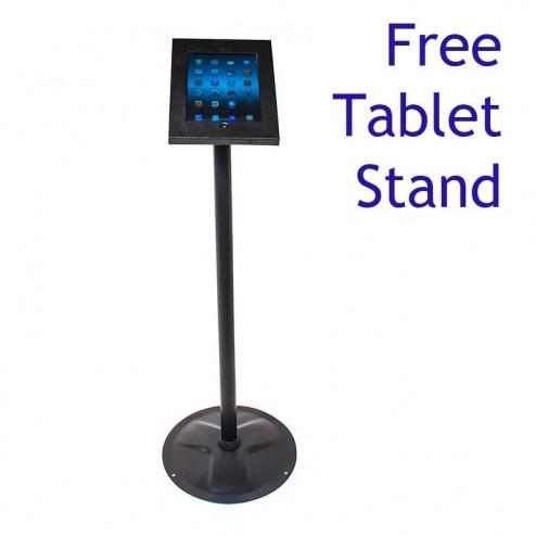 Free iPad stand